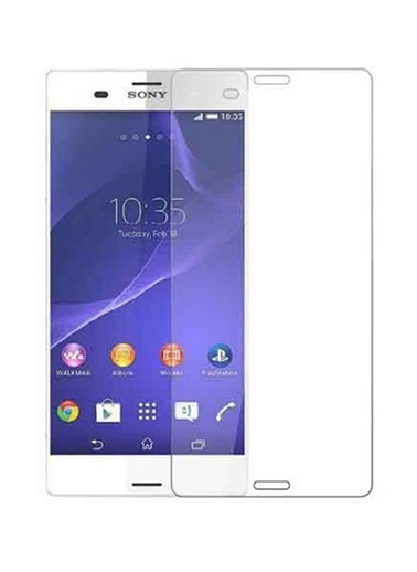 Xperia Z3 Tempered Glass Çizilmez Cam Ekran Koruyucu -Screen Guard